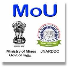 MOU between JNARDDC and Ministry of Mines.pdf